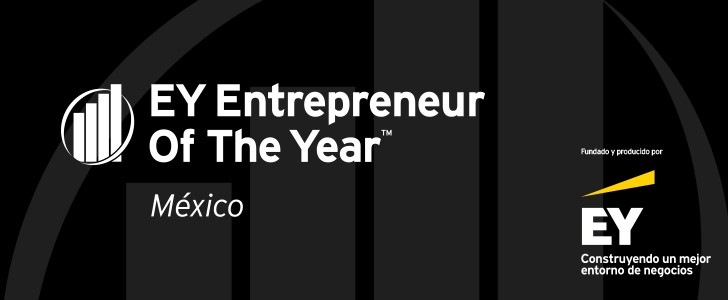Eligen a Manny Stul, EY World Entrepreneur Of The Year™